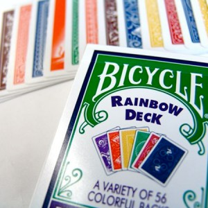 Rainbow Deck ONLY