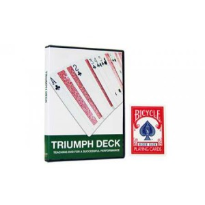 *Triumph Deck with Teaching DVD