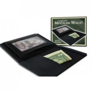 MM Wallet (Magicians Mentalism Wallet)