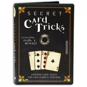 Secret Card Tricks