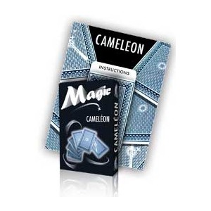 Cameleon Cards