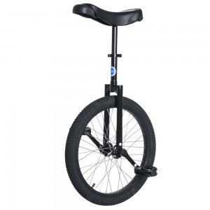 "20"" Club Freestyle Unicycle"