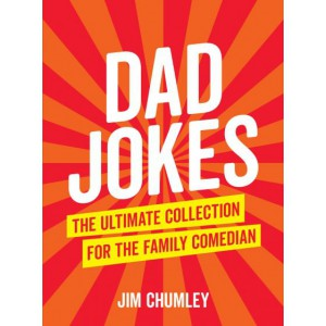 Dad Jokes - The ultimate collection