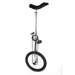 Giraffe Unicycle