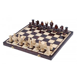 Kings Chess Set - Large