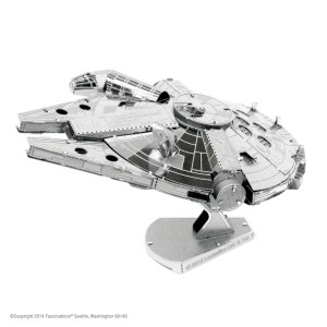 Star Wars Metal Earth - Millennium Falcon