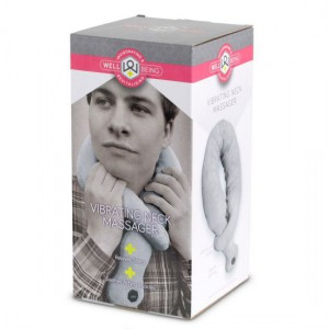 Vibrating Neck Massager