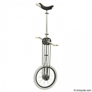 Nimbus Performer Unicycle