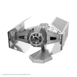 Star Wars Metal Earth - TIE Fighter