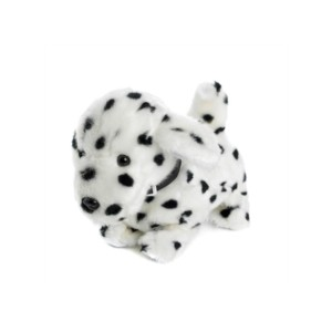Domino The Dalmation - Toy Dog