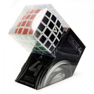 V-Cube 4 x 4 x 4 - Pillow Puzzle Cube