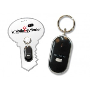 Whistling Key Finder