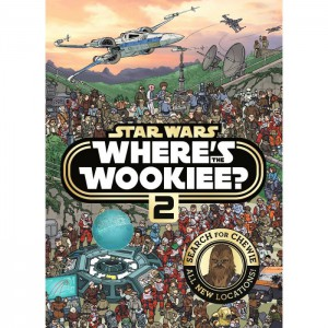 STAR WARS: WHERES THE WOOKIEE? 2