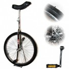 """Indy 24"""" Trainer Unicycle"""