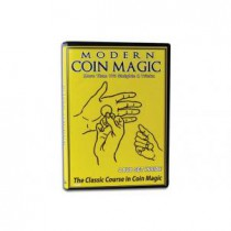 *Modern Coin Magic