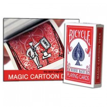 Magic Cartoon Deck