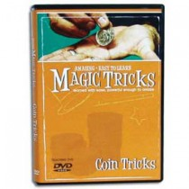 *Amazing Easy To Learn Magic Tricks- Coin Tricks