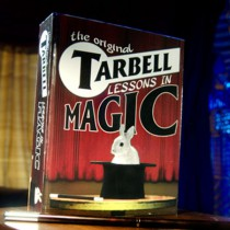 The Original Tarbell Lessons In Magic Book - The Complete Course