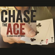 The Ultimate 3 Card Trick - Chase The Ace