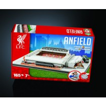 Anfield Stadium - Liverpool FC 3D Puzzle