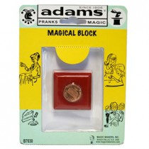 *MAGICAL BLOCK - SS ADAMS