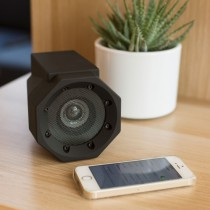 Bluetooth BoomBox Speak