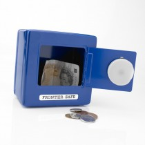 Combination Safe & Money Box