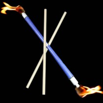 Fire Devil Stick - Juggle Dream