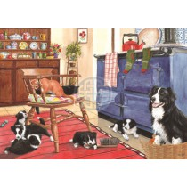 Five A Side - Big 250 Piece quality puzzle by House Of Puzzles