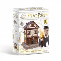 Harry Potter - Diagon Alley Quality Quidditch Suppliers 3D Puzzle