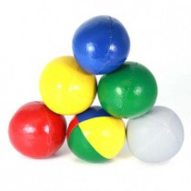 Juggling Ball 'Thuds' - 110g