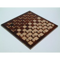 Draughts Set - Large
