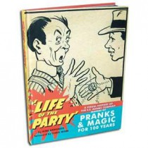 *'Life of the Party' -A visual History of S.S. Adams, Makers of Panks & Magic for 100 Years by Kirk Demarais