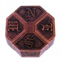 Hanayama Cast Puzzle - News