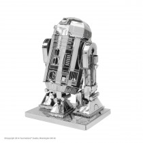 Star Wars Metal Earth - R2 D2