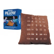 Remote Control Pillow