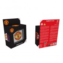 Rubik's Cube - Manchester United Football Club