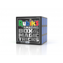 Rubik's Amazing Box of Tricks